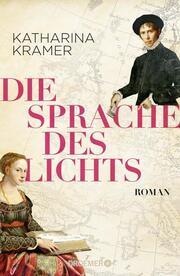 Die Sprache des Lichts - Cover