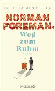 Norman Foremans Weg zum Ruhm - Cover