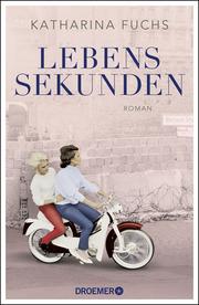 Lebenssekunden - Cover