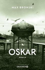 Oskar - Cover