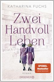 Zwei Handvoll Leben - Cover