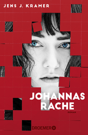 Johannas Rache - Cover
