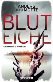 Bluteiche - Cover