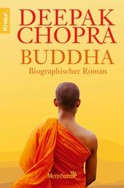 Buddha - Cover