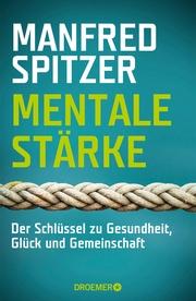 Mentale Stärke - Cover