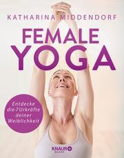 Female Yoga - Cover