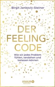 Der Feeling-Code - Cover