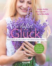 So duftet Glück - Cover
