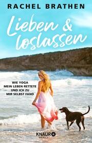 Lieben und loslassen - Cover