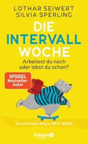 Die Intervall-Woche - Cover