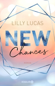 New Chances - Cover
