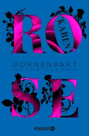 Dornenpakt - Cover