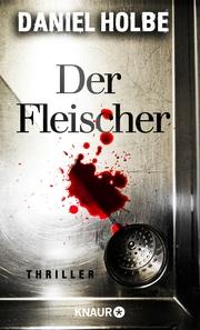 Der Fleischer - Cover