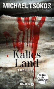 Kaltes Land - Cover
