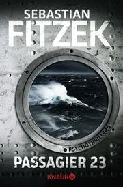 Passagier 23 - Cover