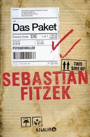 Das Paket - Cover