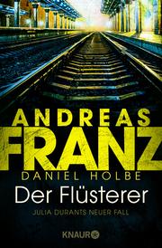 Der Flüsterer - Cover