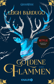 Goldene Flammen - Cover