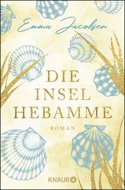 Die Inselhebamme - Cover