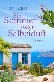 Ein Sommer voller Salbeiduft - Cover
