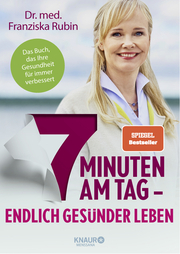 7 Minuten am Tag - Cover