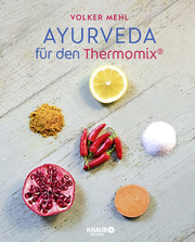 Ayurveda für den Thermomix - Cover