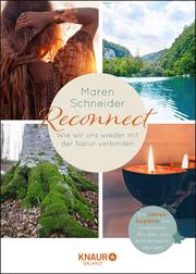 Reconnect - Wie wir uns wieder mit der Natur verbinden - Cover