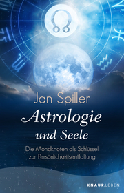 Astrologie und Seele - Cover