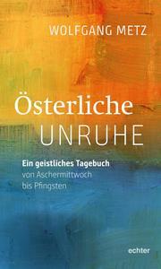 Österliche Unruhe - Cover