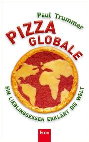 Pizza globale - Cover