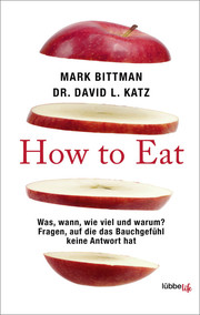 How to Eat - Cover