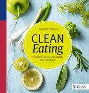 Clean Eating - Cover