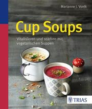 Cup Soups - Cover