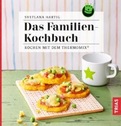Das Familienkochbuch - Cover