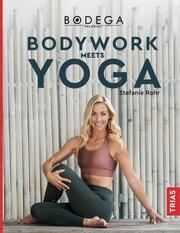 Bodega Moves - Bodywork meets Yoga - Cover