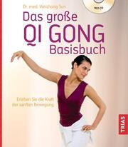 Das große Qi Gong Basisbuch - Cover