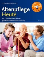 Altenpflege Heute - Cover