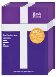 Die Bibel - BasisBibel - Cover