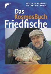 Das Kosmos Buch Friedfische