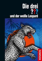 Die drei ??? und der weiße Leopard