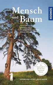 Mensch und Baum - Cover