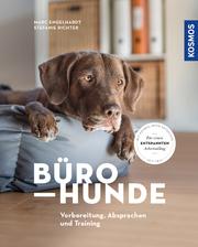 Bürohunde - Cover