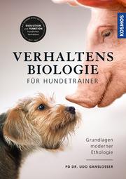 Verhaltensbiologie für Hundetrainer