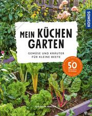 Mein Küchengarten - Cover
