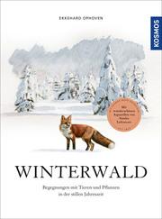 Winterwald - Cover