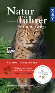 Kosmos-Naturführer für unterwegs - Cover
