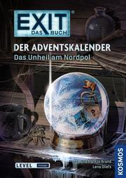 Exit - Das Buch: Der Adventskalender - Cover