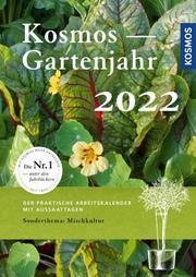 Kosmos Gartenjahr 2022