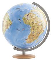 Columbus Globus Unsere Erde