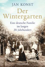 Der Wintergarten - Cover